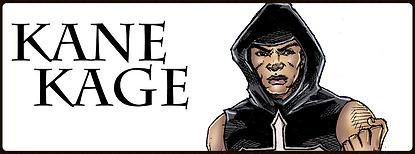 Kane Kage