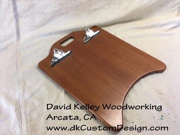 Redwood Clipboard