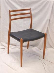 Original Mid-century Modern Chair