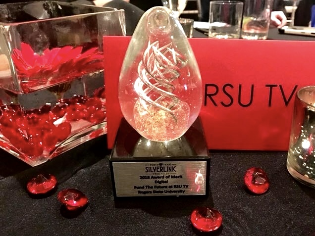PRSA 2018 Silver Link Award