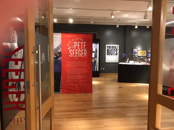 Museum Internship, Kaiser Foundation