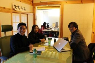 2016 한옥박람회_한옥 서포터즈 인터뷰