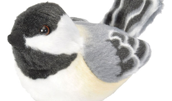 Audubon Plush Bird by Wild Republic
