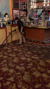 commercial cleaning video