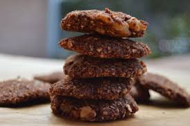 COOKIES DE CHOCOAVENA