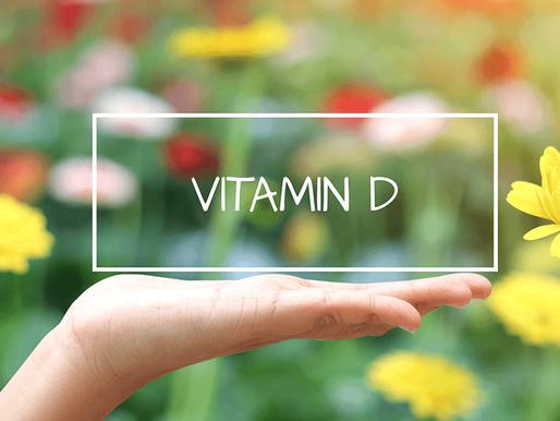 Prevención de la vitamina D en niños y adolescentes