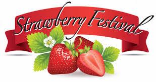 Cornish Strawberry Festival