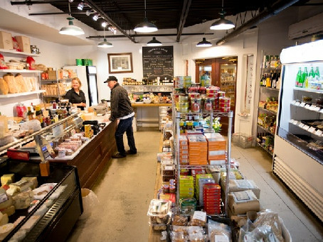 Maine Street Meats-Rockport, ME