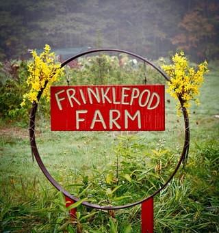 Frinklepod Farm