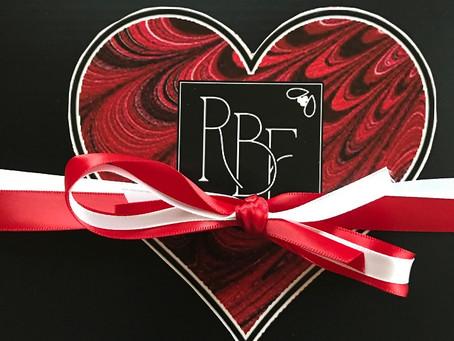 Thinking Valentine's Day?