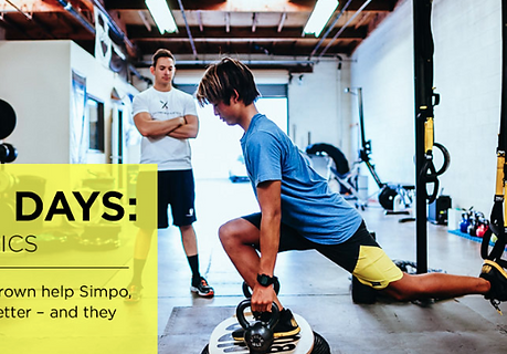 Surfline.com article on Paul Norris and the elite surfers that workout at Surf Ready Fitness