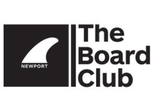 The Board Club