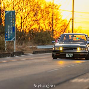 556171's GX61 Cresta