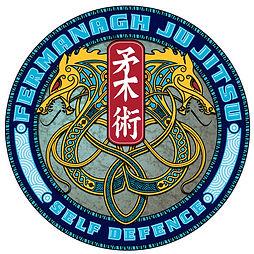 Fermanagh Ju Jitsu Self Defence Logo.jpg