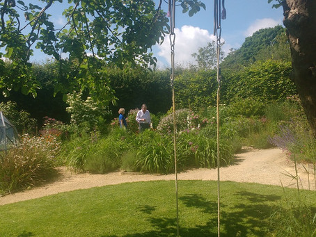 NGS Open Day a Great Success!