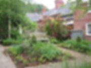 4 Waterworks Cottage Front Garden