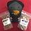 Thumbnail: E2 Package - Hat & 2 Pecans 8 oz.