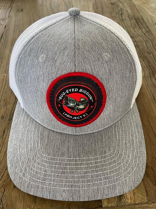 Project E Flat billed snap cap