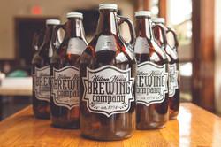 Brewery Growlers