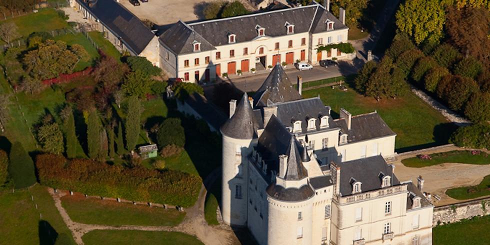 Château de Grillemont et Sepmes