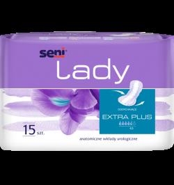 Seni Lady Extra Plus