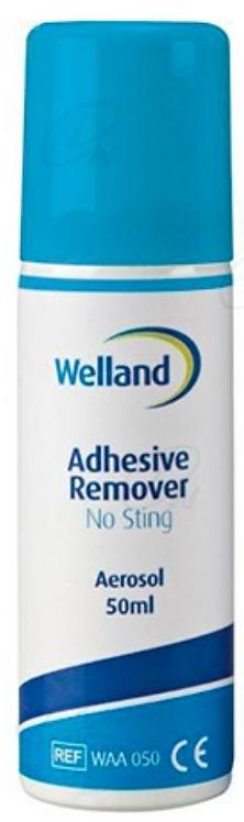 Welland Adhesive Remover
