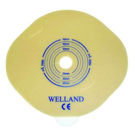 Welland Medical płytka stomijna Flair2