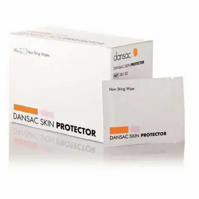Dansac Skin Protector- chusteczki ochronne