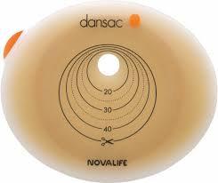 Dansac NOVALIFE 2 płytka