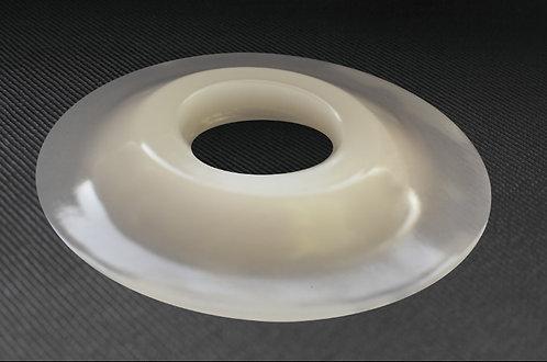 Silikonowy pierścień uszczelniający TRIO SILVEX typu convex - wypukły