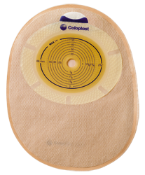 Coloplast Sensura - worek zamknięty