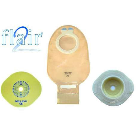 Welland Medical Flair2 worki stomijne