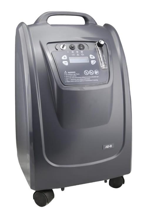 Reha-Fund Koncentrator tlenu model  AERTI AE-5W