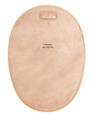 Convatec Esteem synergy™ + worek kolostomijny beżowy z filtrem