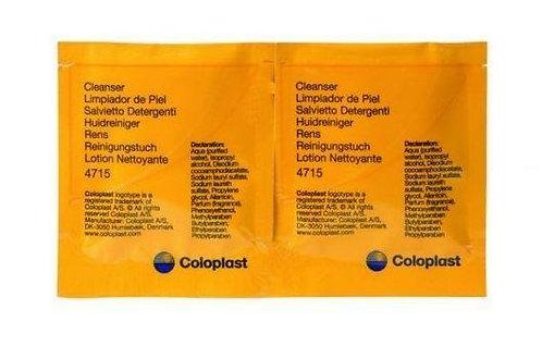 Coloplast Comfeel zmywacz- chusteczka
