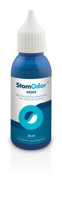 Convatec StomOdor® Drops neutralizator zapachów