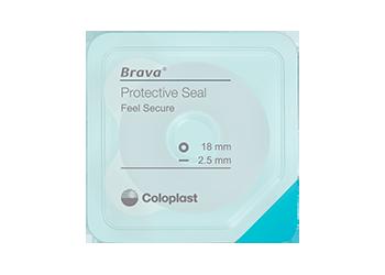Coloplast Brava® ochronny pierścień uszczelniający