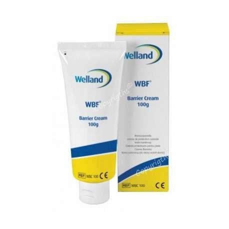 Welland Medical WBF Cream krem gojąco-ochronny