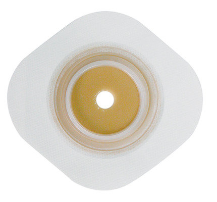 Convatec Natura® Stomahesive® płytka Flexible® fizelinowa z akrylem