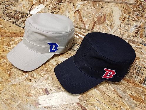 "Big ""B"" work cap"