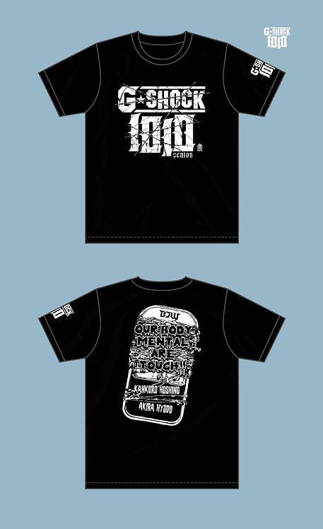G★SHOCK1010 T-shirt(0.25kg)