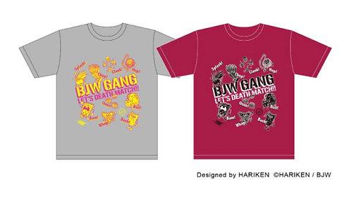BJW GANG T-shirt