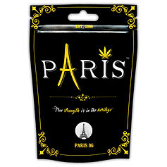 paris og, flower, weed, pot, marijuana