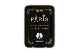PARIS OG, shatter
