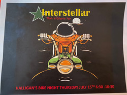 Bike Night July 15