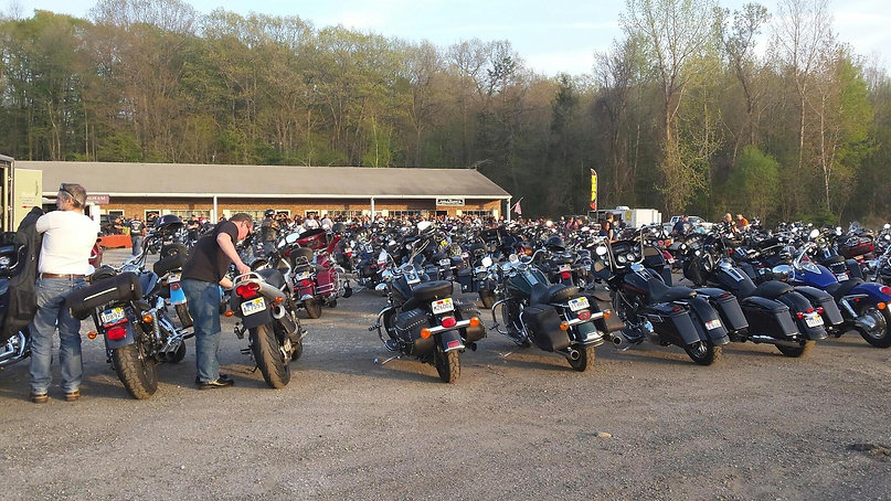 BIKE NIGHT WILL BE BACK SOON
