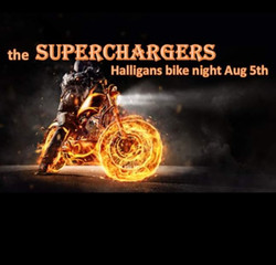 The Superchargers