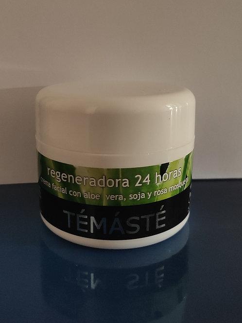 Crema regeneradora 24h 100ml