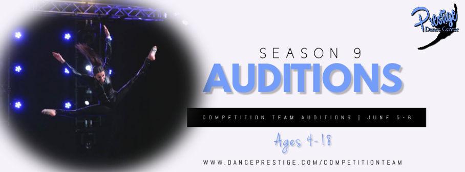 Copy of Dance team Audition Facebook cov