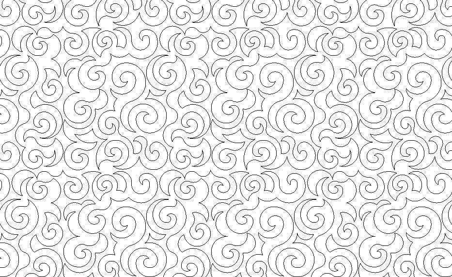 Debs Swirls